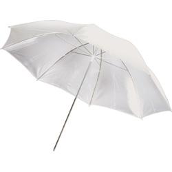 Зонт RAYLAB RUSW-101 зонт серебряный (белый) 101 см. 570 руб