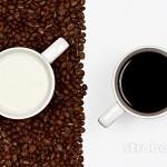 Световая схема съемки кофе
