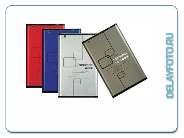 переносной жесткий диск 320 Gb