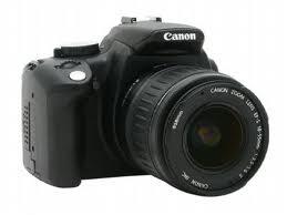 Фотокамера Canon eos 350d