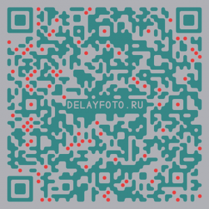 Пиктограмма QR-кода
