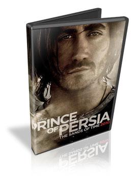 3D обложка для DVD