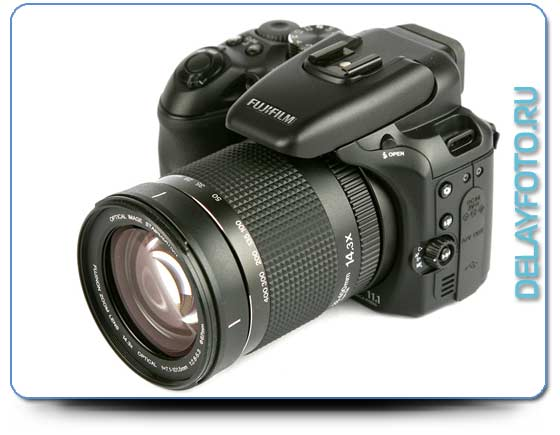 Псевдозеркалки, мега зумы, ультра-зум - Как выбрать цифровой фотоаппарат
