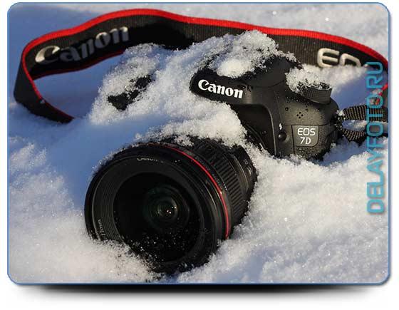 Цифровые зеркальные фотоаппараты - Как выбрать цифровой фотоаппарат