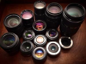 Как выбрать объектив для зеркалки