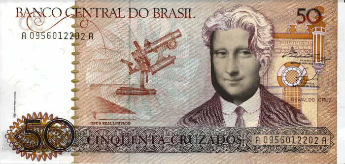 онлайн-редактор для создания банкнот