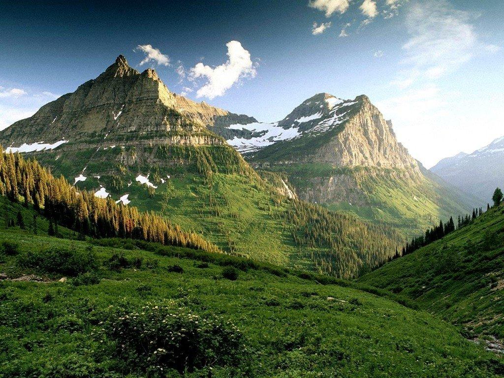 В горной местности не обойтись без ультрафиолетового фильтра