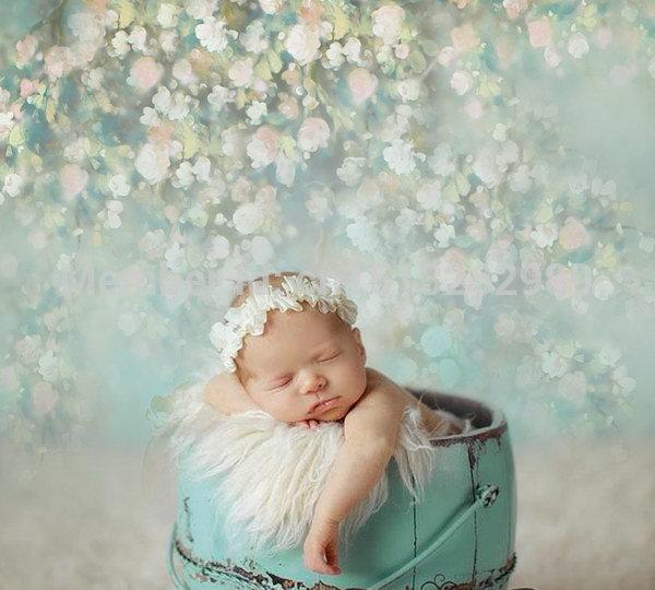 150 см * 200 см фоны новорожденных реквизит и фонов фотография фона ребенка для фотостудии