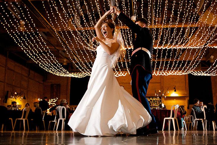 Не упустите самые интересные моменты на свадьбе