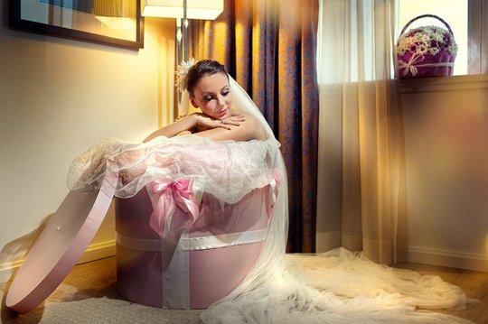 С чего начать свадебную фотосессию?