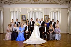 Как снимать большую свадьбу
