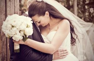 Выбираем место для свадебной фотосъемки