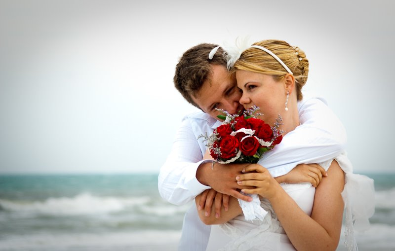 Сценарий свадебной фотосессии