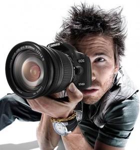 Сленг фотографа