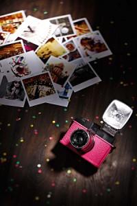 Новогодний подарок фотолюбителю