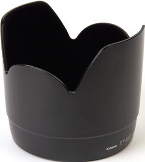 Бленды лепестковой формы способны лучше защитить объектив от бликов