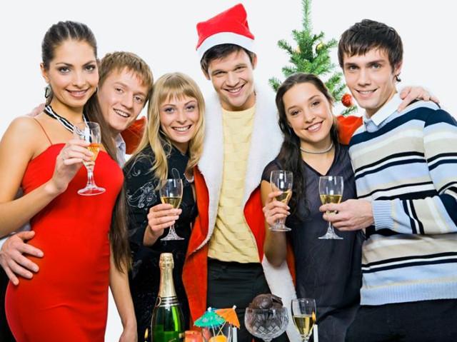 Корпоративные подарки сотрудникам на Новый год