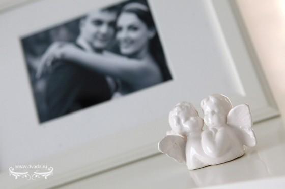 Студия свадебной фотографии Два Да