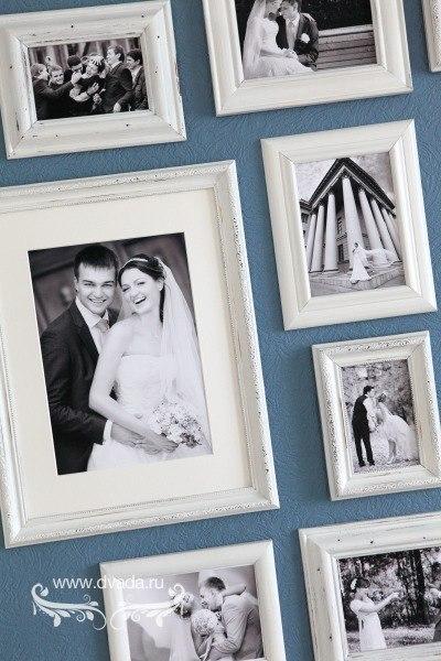 Свадебный фотограф студии свадебной фотографии Два Да