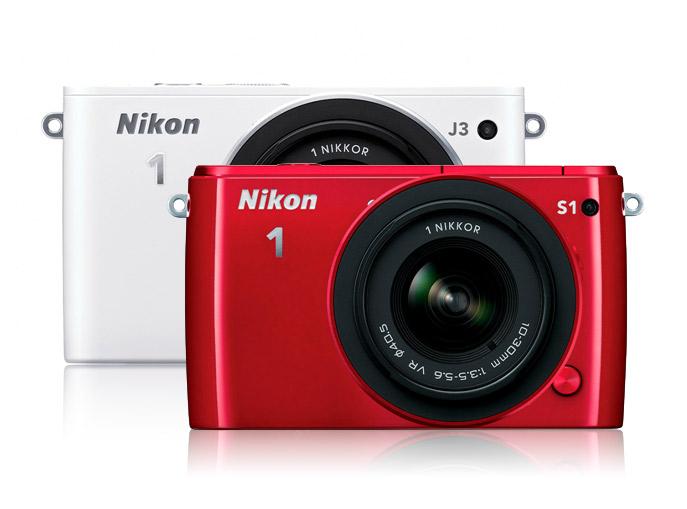 Компактные фотоаппарты для фотолюбителя