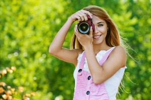 Полезные советы для летней фотосессии