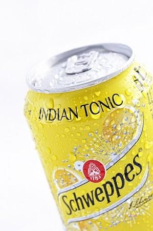 Световая схема лимонад