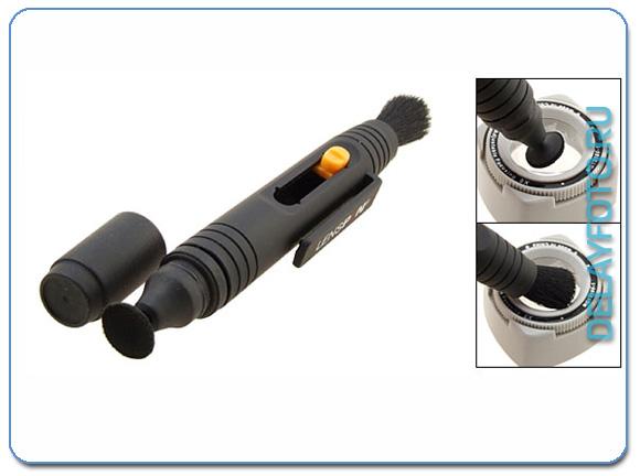 карандаш для чистки оптики