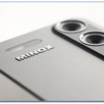 3D камера Minox PX3D
