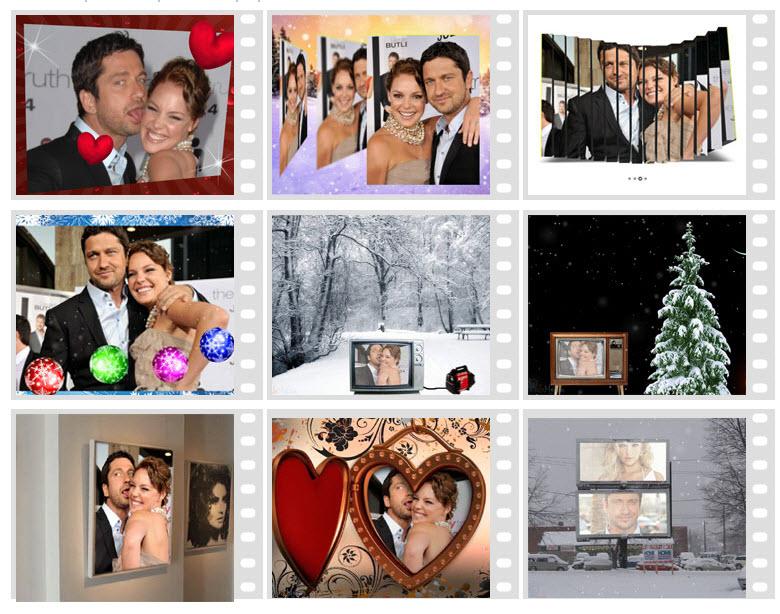 Cделать фотоэффекты онлайн