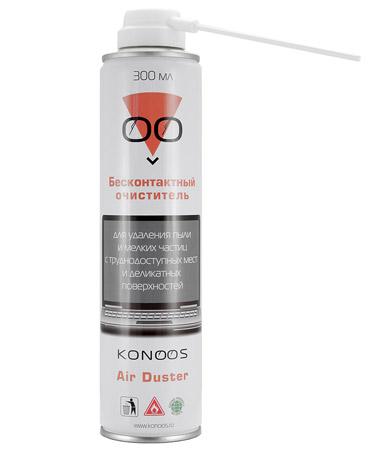 Бесконтактный спрей Konoos KAD-300