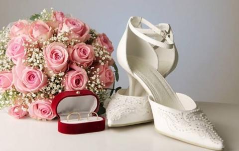 Советы по фотосъемке деталей на свадьбе