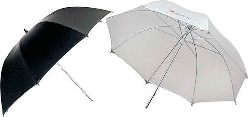 Рассеивающий зонт для фотосъемки
