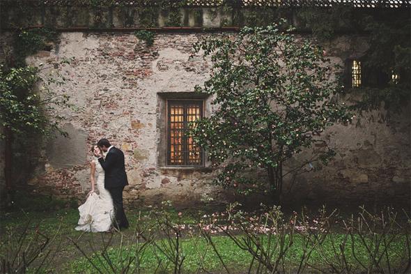 Как найти фотографа для свадебной фотосъемки в Италии